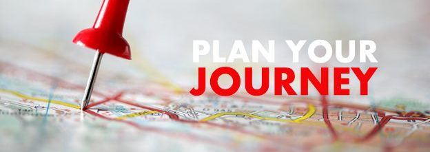 plan journey